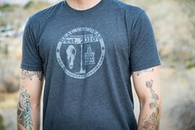 Medallion Short Sleeve T