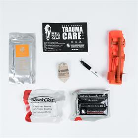 Slot Pocket Trauma Care Kit