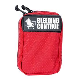 North American Rescue Individual Bleeding Control Kit