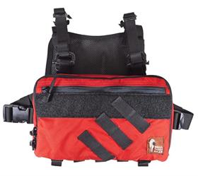 SAR Kit Bag