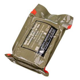 North American Rescue - Flat Emergency Trauma Dressing