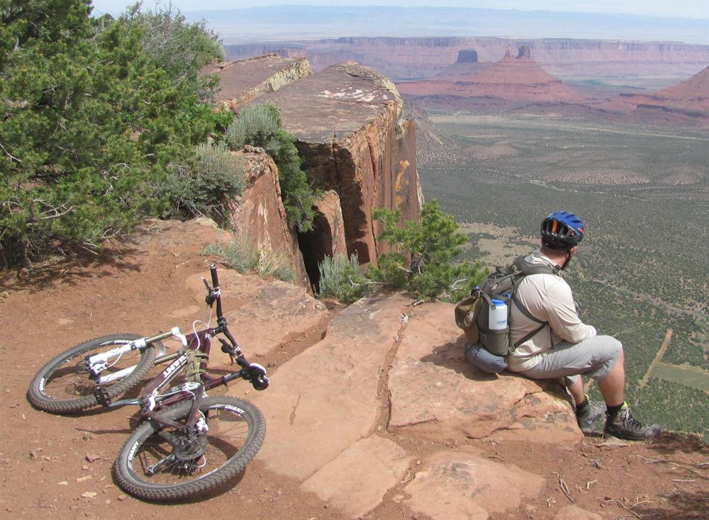 bike frame bag - Mountain Bike Frame Bag