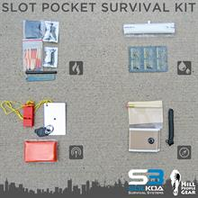 Slot Pocket Survival Kit
