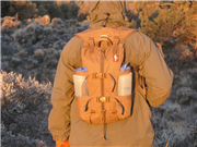 Tarahumara with<br>dual 1.5qt water bottles